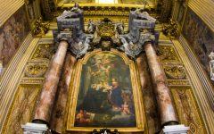 Cappella di San Gaetano di Sant'Andrea della Valle
